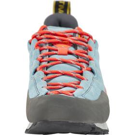 La Sportiva Boulder X Shoes Women Ice Blue